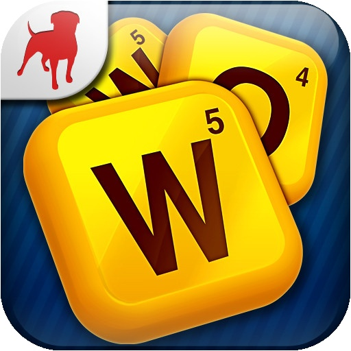 Word with friends appmark