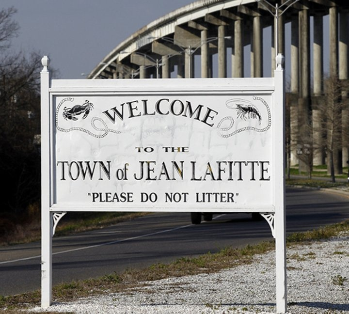 Dating in jean lafitte louisiana