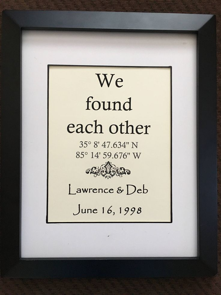 Excited to share the latest addition to my #etsy shop: Cotton Anniversary Gift - Personalized Wall Art - Custom Quote Print - Wedding Anniversary Gift - 2nd Anniversary Gift - latitude longitude #anniversary #cottonanniversary #anniversarygift