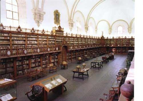The 50 Most Amazing University Libraries in the World