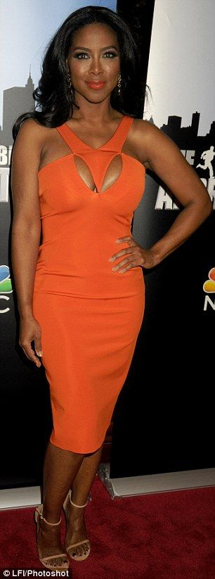 10 best images about Kenya moore on Pinterest   Gone with ...