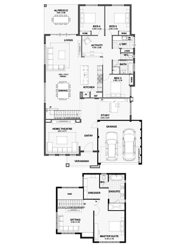796 best floor plans images on pinterest floor plans, home House Plans Perth Wa find all of perth & wa display homes, villages, builders on one easy site house plans perth wa