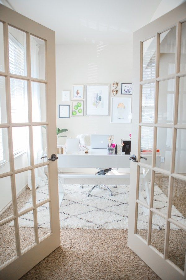 home office rug placement. i love the clean light and airy home office studio sweet by teacher diva featuring rugs usau0027s tuscan moroccan shag rug placement f