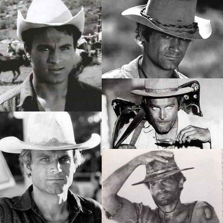 Terence Hill Name