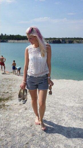 Sommar på Gotland!