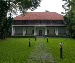 CGH Chittoor Kottaram - Cochin - Kerala