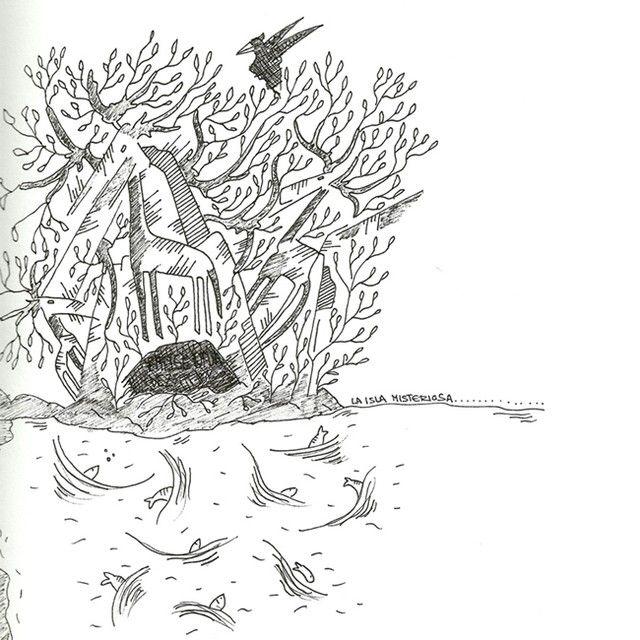 Dr-w-ng / #drawing #dibujo (2012)