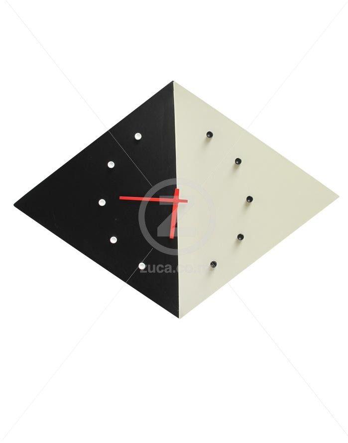 Replica George Nelson Style Kite Wall Clock | ZUCA | Homeware, Chairs, Replica…