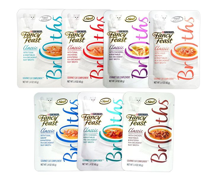 Almo Cat Food Flavors