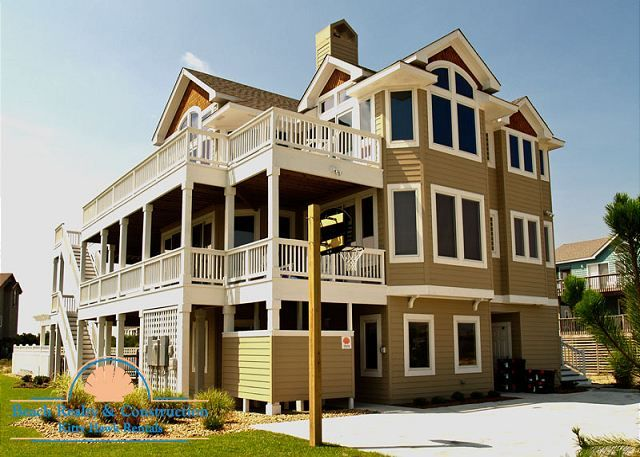 Gertrude's Breakaway is a Ocean Sands A Outer Banks House vacation rental in Corolla. This Ocean Sands A Outer Banks rental is perfect for your next Ocean Sands A Outer Banks Vacation in Corolla.