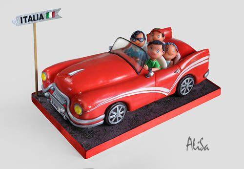 cake convertible