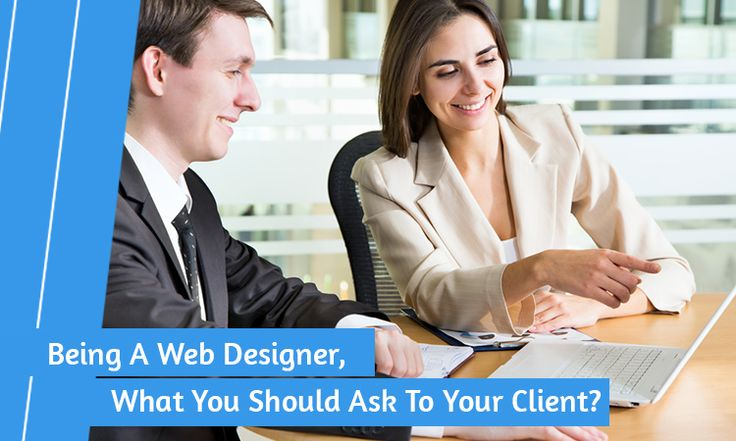 What Web Designers Have To Ask This Time?