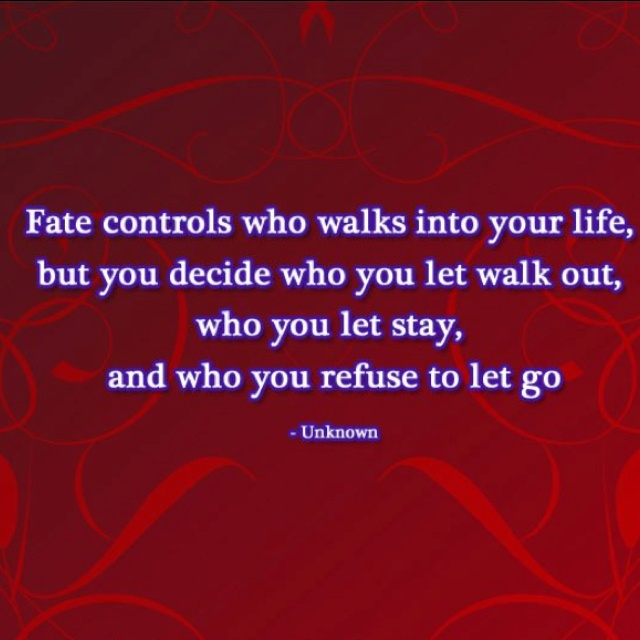 Quotes About True Love And Fate: Book Quotes About Fate. QuotesGram