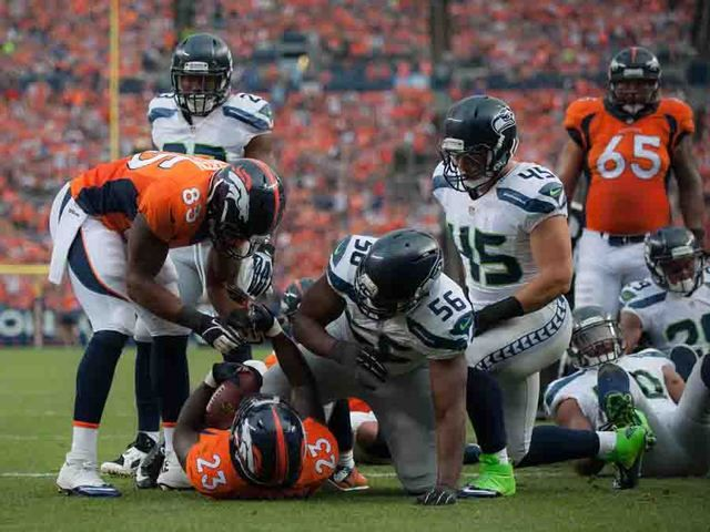 Broncos beat Seahawks 21-16 in the first preseason game