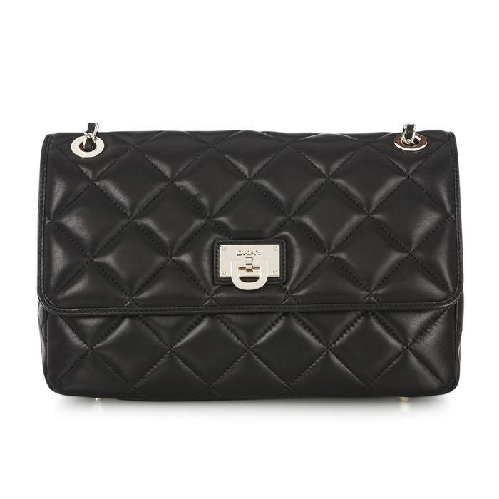 """DKNY"" Gansevoort Chain Strap Shoulder Bag at Brown Thomas €245"