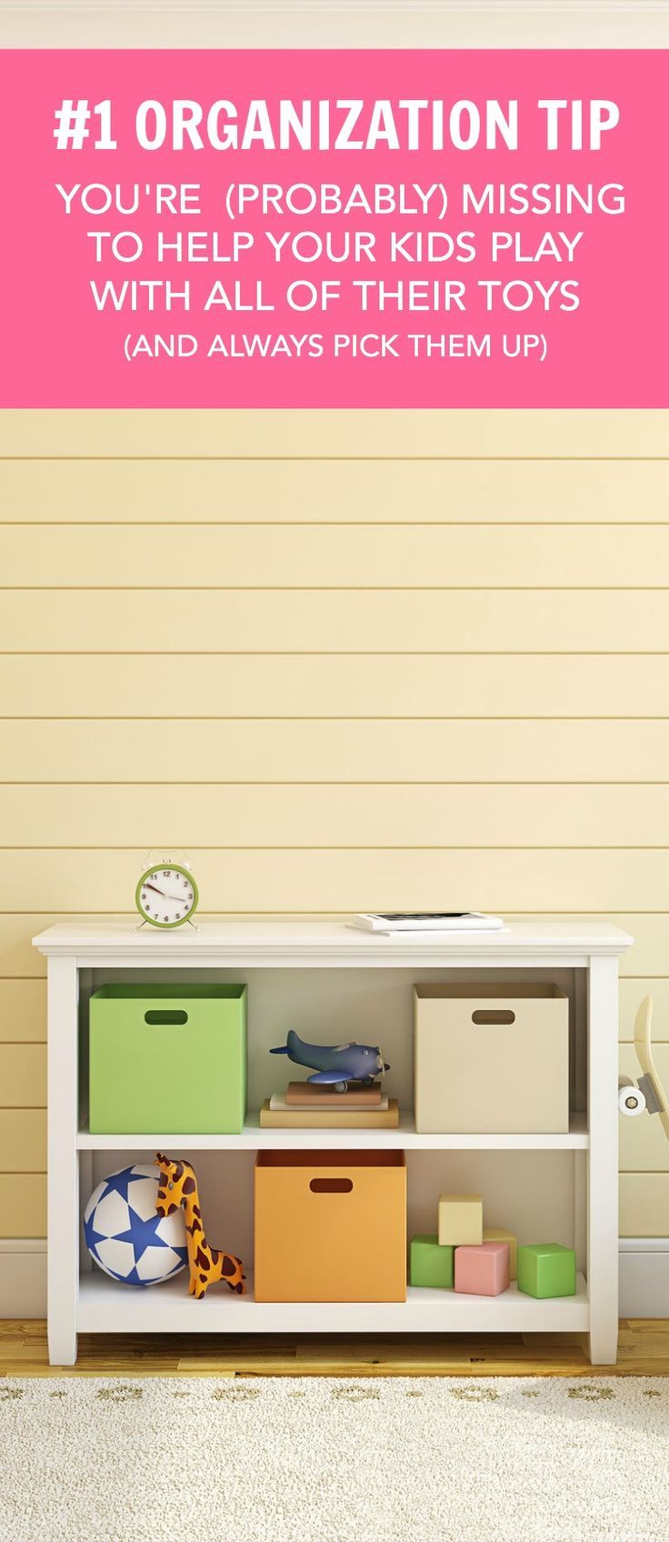 Choosing the paint colour for any direction room angela bunt - The Most Important Organization Tip For Families You May Not Be Doing