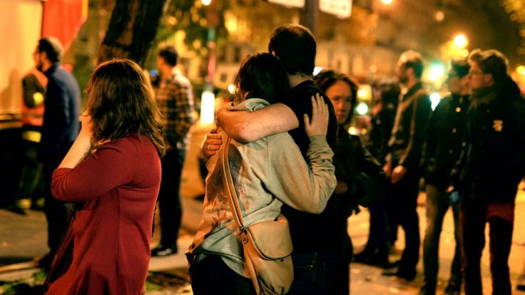 BBC News article:  Paris Attacks: What happened on the night