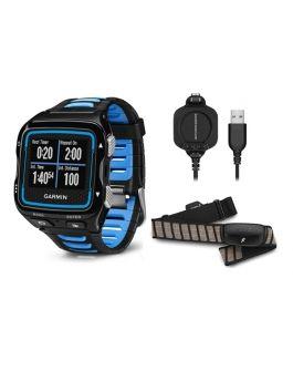 Garmin Forerunner 920XT HRM Preto - Monitor Cardiaco c/ Frequencimetro GPS