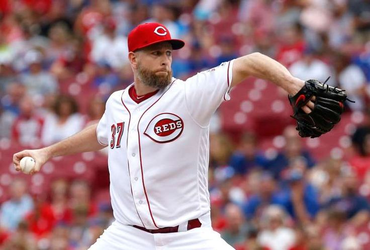 Most undervalued players this season  -  July 17, 2017:    SCOTT FELDMAN, SP, REDS  -    Cincinnati added Feldman to hopefully get an innings eater in front of its young pitching staff, and he's been up to the challenge. He has a 3.94 ERA and has thrown more than 100 innings.