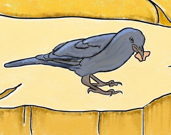 Chalcedony - Elijah And The Ravens