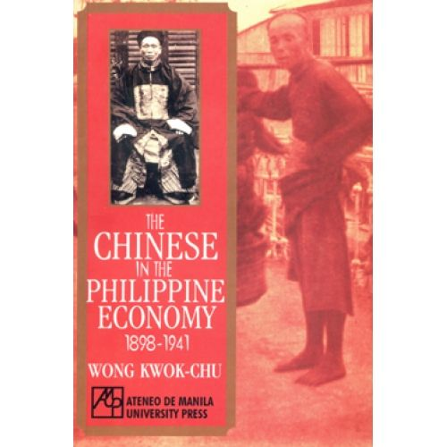 "Wong Kwok-chu (1999), ""Chinese in the Philippine Economy, 1898-1941"", Ateneo de Manila University Press"