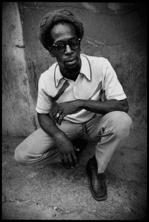 Gregory Isaacs, The cool Ruler. 1977
