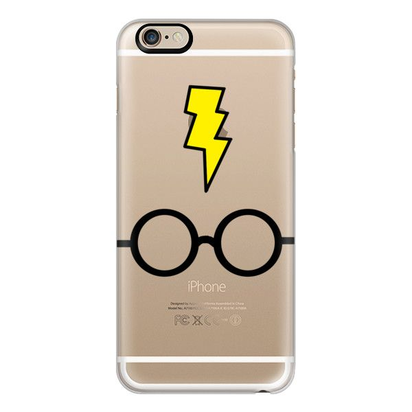 iPhone 6 Plus/6/5/5s/5c Case - Harry potter found on Polyvore featuring accessories, tech accessories, phone cases, electronics, iphone case, slim iphone case, apple iphone cases and iphone cover case