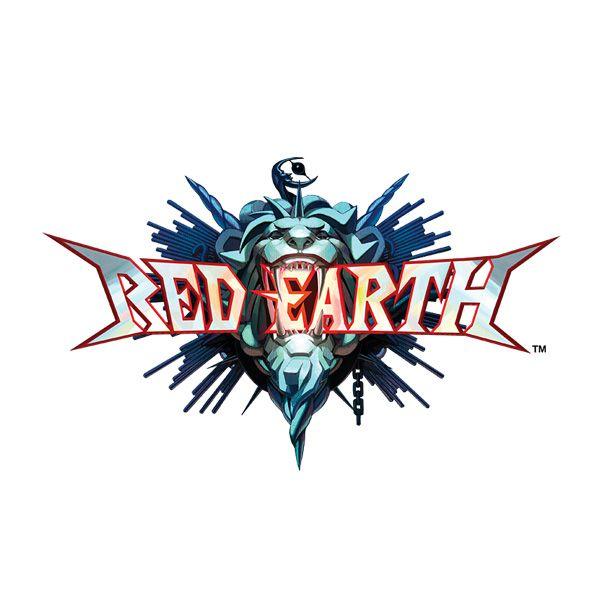 Red Earth (aka War-Zard) Logo