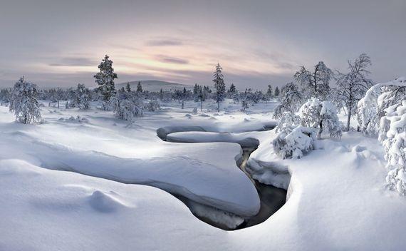 Kiilopää – Lapland