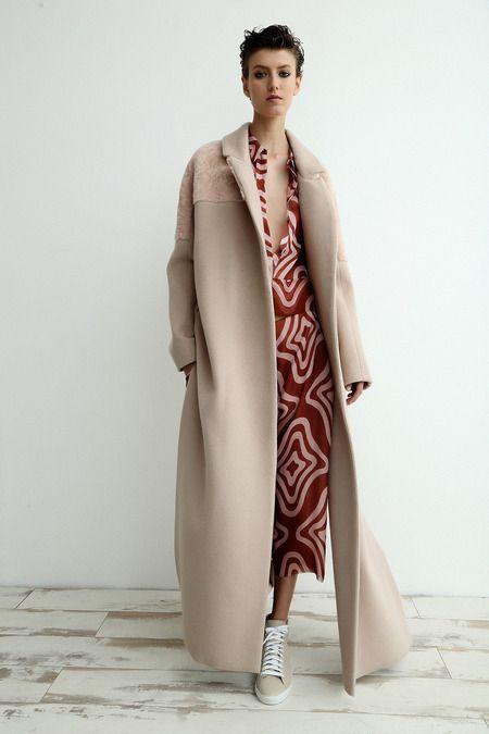 Sharon Wauchob | Resort 2015 Collection | Style.com