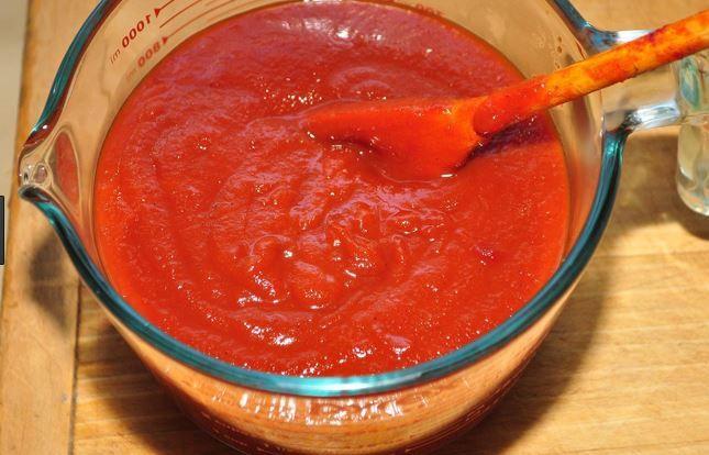 A legfinomabb ketchup HÁZILAG! - Egy az Egyben