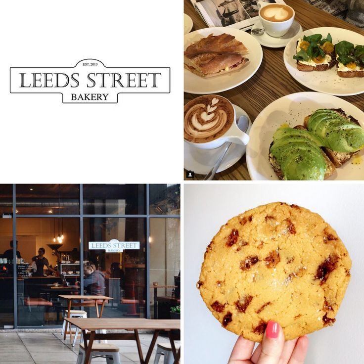 This weeks Apartment Supporting Business is Leeds Street Bakery! They have an amazing range of artisan bread, beautiful scones and a delicious selection of tasty sweets all made from locally produced ingredients as well as their to-die-for salted caramel cookies. Amazing food in an even better location!