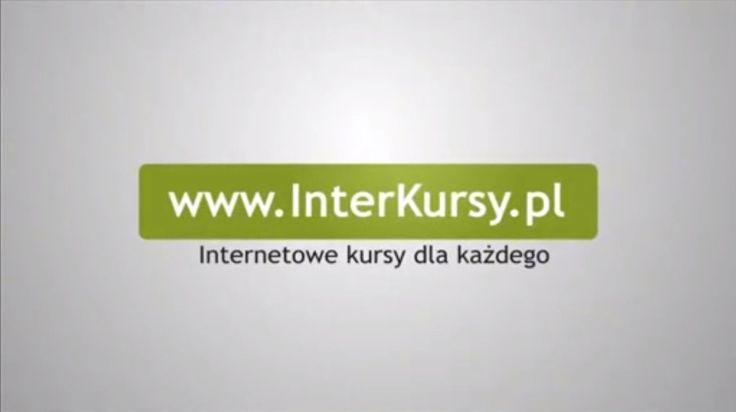 Interkursy.pl - prezentacja portalu