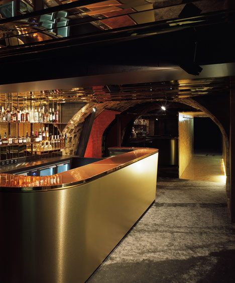 American movie director David Lynch has completed a nightclub in Paris that's inspired by and named after Club Silencio from his 2001 film Mulholland Drive.