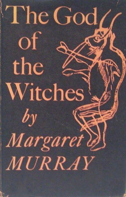 Erdei varázslatok: Boszorkányos könyvek - túl Margaret Murray-n