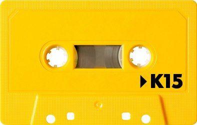 #K15 - kaseta.co
