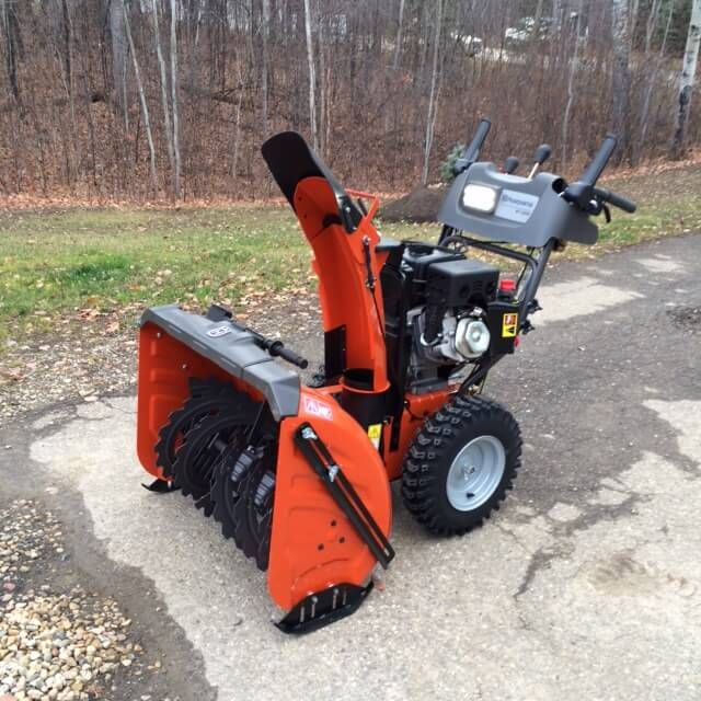 Snow Blower Skids For All Makes And Models Snow Blower Snow Blower Accessories Snow