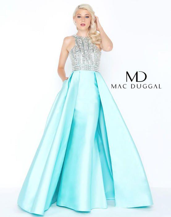 Mac Duggal Dress 2018