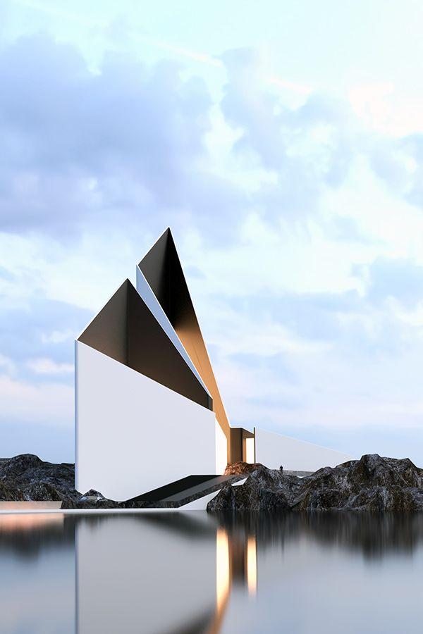 concept/77 by Roman Vlasov on Behance