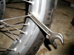 Spoke Wrench