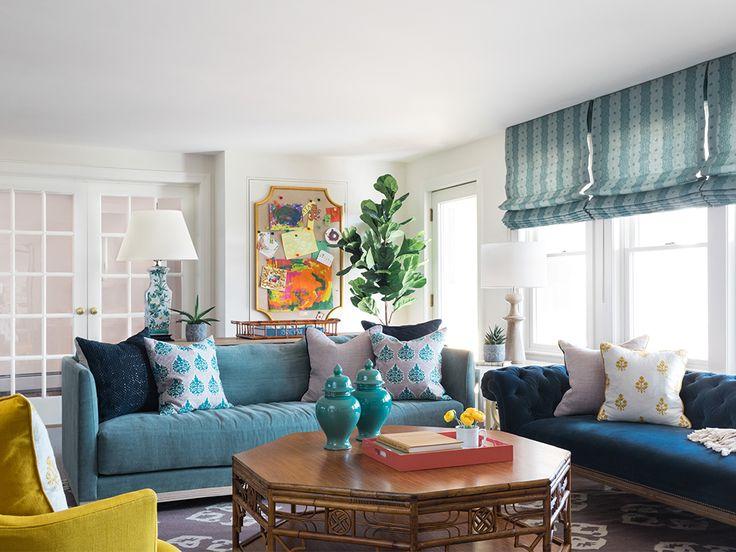 lovely beach house living room | 2472 best Lovely Living Rooms images on Pinterest | Beach ...