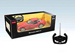 http://drones-direct.uk/114-licensed-mercedes-amg-gt-radio-remote-control-car-rc-opening  - 1:14 Licensed Mercedes AMG GT Radio Remote Control Car RC Opening Doors Light UK - The Perfect Gift For Your Children.