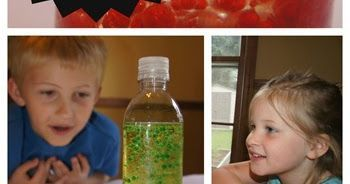 AWESOME! This is such a fun, easy to make science experiment for kids of all ages. This is great for a summer bucket list or as a fun homeschool science activity.