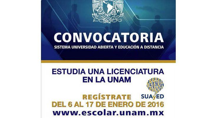 Estudiar licenciatura en diseño gráfico a distancia en la UNAM