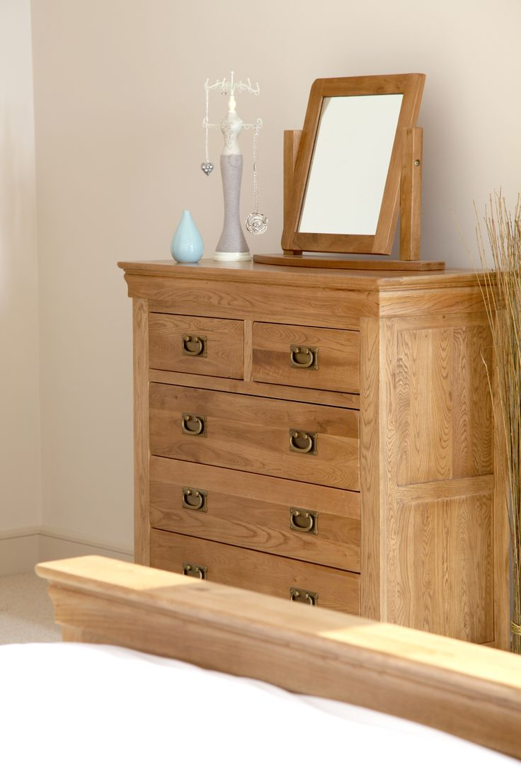 Solid wood dresser plans woodworking projects plans for Oak furniture land