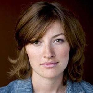 Kelly McDonald. I've loved every movie she's made -- no exaggeration.