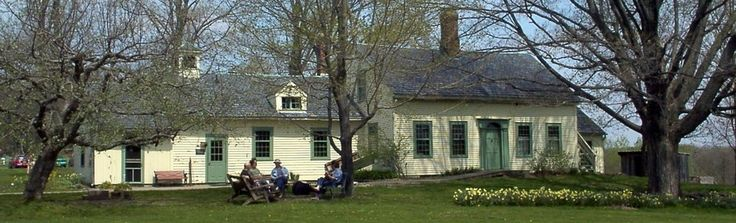Woolman Hill is a Quaker retreat center situated on 110 acres of beautiful meadows and woods in the Connecticut Valley of western Massachusetts. Founded on the Quaker belief that there is that of God in every person, we welcome all who wish to nurture the spirit within and without.
