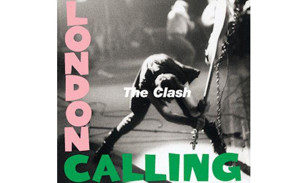 """The Clash London Calling In London standen Arbeitslosigkeit und eine explodierende Drogenszene auf der Tagesordnung, als 1979 das Album entstand. Die 19 Songs von """"London Calling"""" sind Ausdruck dieser apokalyptischen Stimmung – und doch geprägt von dem unerschütterlichen Glauben, dass Rock'n'Roll die dunklen Mächte schon in ihre Schranken weisen wird. Vom legendären 70s-Studio-Madman Guy Stevens produziert, schlingert und schleudert das dritte Clash-Album durch desillusionierten Punk…"""