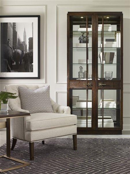 Vanguard Furniture: Room Scene MW_W792-CH_W720DC-SX