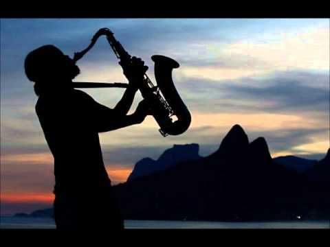 SAX House/Lounge Music (Mixed) - YouTube
